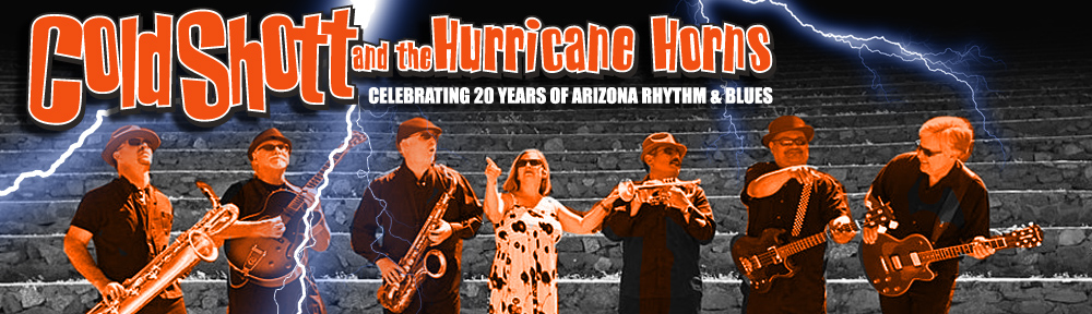 Cold Shott and the Hurricane Horns